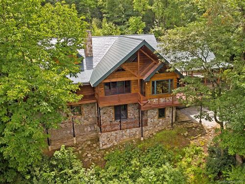 Photo of 6239 Silversteen Road, Lake Toxaway, NC 28747 (MLS # 3535386)