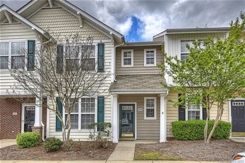 Photo of 748 Shellstone Place, Fort Mill, SC 29708 (MLS # 3608386)