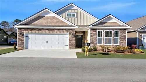 Photo of 512 Summerfield Place #34, Flat Rock, NC 28731 (MLS # 3646386)