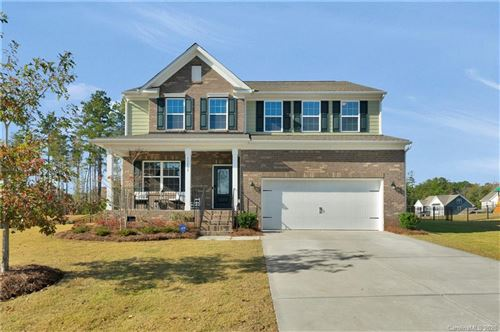 Photo of 13535 Hyperion Hills Lane, Charlotte, NC 28278-8138 (MLS # 3683386)