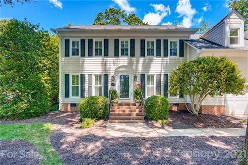 Photo of 1107 Princeton Avenue, Charlotte, NC 28209-1427 (MLS # 3737386)