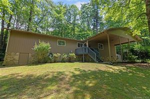 Photo of 27 Spring Valley Road, Pisgah Forest, NC 28768 (MLS # 3528387)