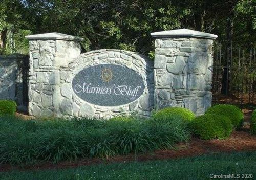 Photo of 126 Mariners Bluff Road, York, SC 29745 (MLS # 3604387)