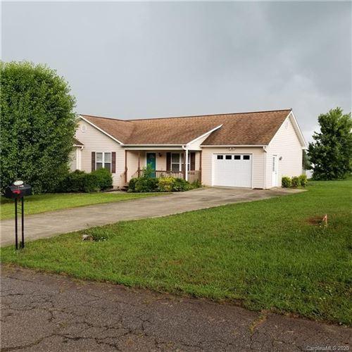 Photo of 2188 Samanthas Wells Road, Newton, NC 28658 (MLS # 3634387)