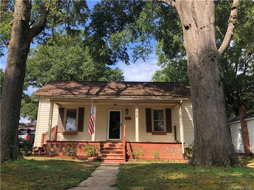 Photo of 313 N East Avenue, Kannapolis, NC 28083-3524 (MLS # 3667387)
