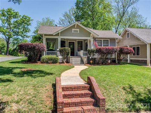 Photo of 309 Walnut Avenue, Charlotte, NC 28208-4573 (MLS # 3736387)