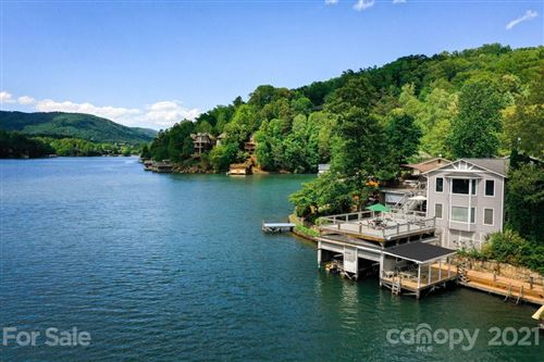 Photo of 117 Havnaers Point None, Lake Lure, NC 28746 (MLS # 3739387)