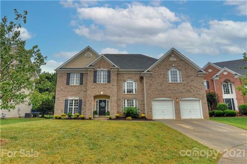 Photo of 12010 Willoughby Run Drive, Charlotte, NC 28277-2473 (MLS # 3787388)