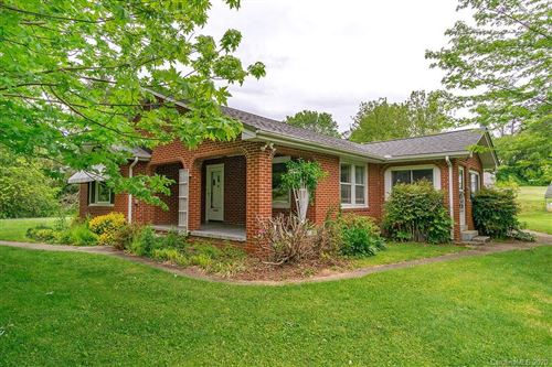 Photo of 625 Old Leicester Highway, Asheville, NC 28806 (MLS # 3599389)