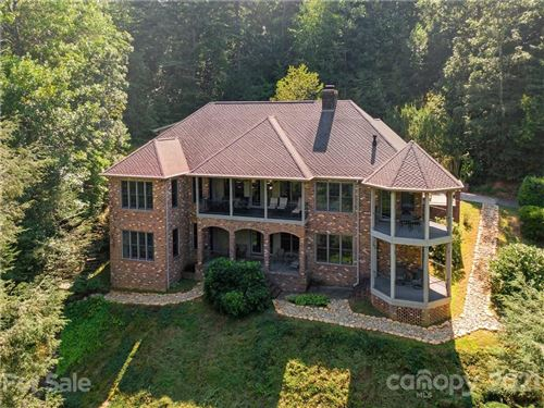 Photo of 1111 Lyday Creek Road, Pisgah Forest, NC 28768 (MLS # 3771389)