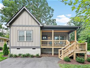 Photo of 5 Kennesaw Street, Asheville, NC 28803 (MLS # 3536390)