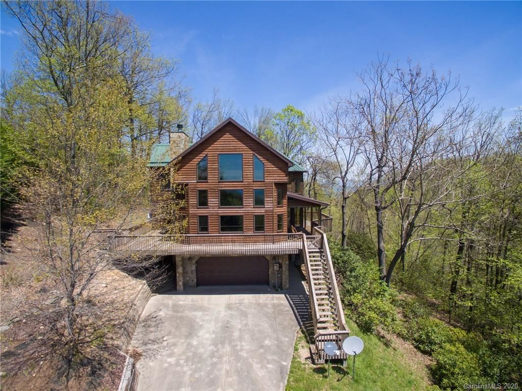 Photo of 40 Mountain Laurel Drive #772, Old Fort, NC 28762 (MLS # 3623390)