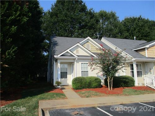 Photo of 1446 Harpers Inlet Drive, Clover, SC 29710-6710 (MLS # 3785391)