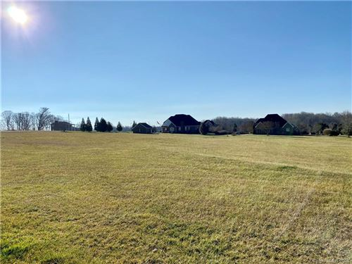 Photo of lot 1 Foxglove Drive, Statesville, NC 28625 (MLS # 3585392)