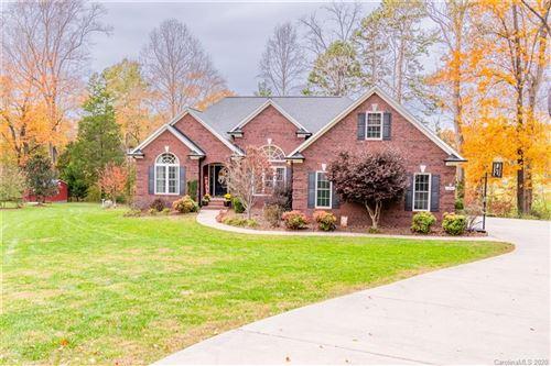 Photo of 1238 Lizzie Lane, Salisbury, NC 28147-6753 (MLS # 3682392)