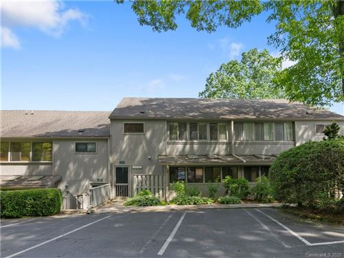 Photo of 55 Cold Mountain Road #Unit 15, Lake Toxaway, NC 28747 (MLS # 3628394)