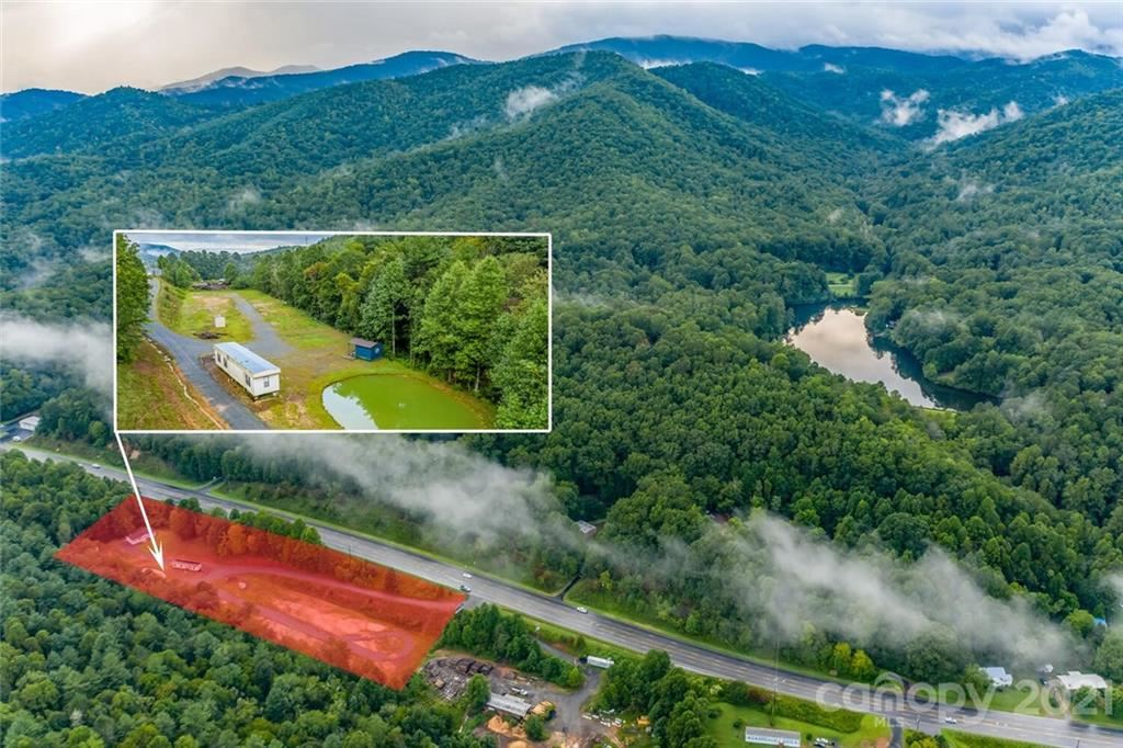 Photo of 99999 Asheville Highway, Pisgah Forest, NC 28768 (MLS # 3663394)