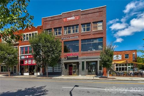 Photo of 124 College Street #Lower Level, Asheville, NC 28801-3011 (MLS # 3779395)