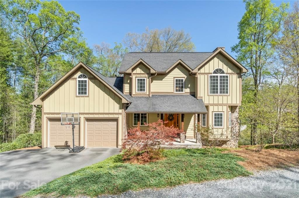 Photo of 85 Dogwood Trail, Spruce Pine, NC 28777-9509 (MLS # 3736395)