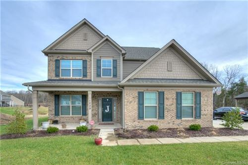 Photo of 1229 New River Drive, Concord, NC 28025 (MLS # 3572397)