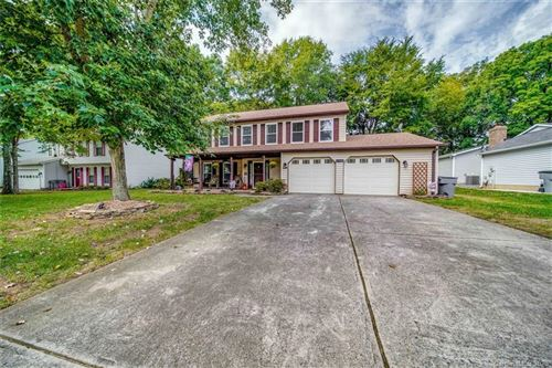 Photo of 11320 Red Hickory Lane, Charlotte, NC 28273-3724 (MLS # 3664397)