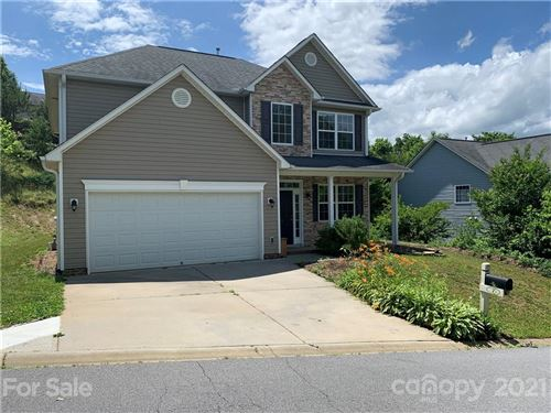 Photo of 7 Peppermill Drive, Asheville, NC 28804 (MLS # 3754397)