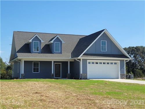 Photo of 121 Stone Crest Road #15, Shelby, NC 28152-2815 (MLS # 3766397)