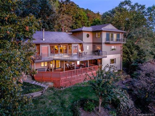 Photo of 9 Skyview Place, Asheville, NC 28804 (MLS # 3449398)