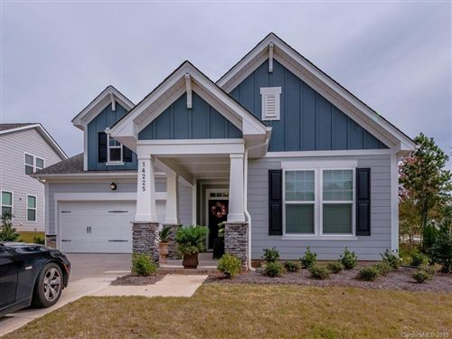 Photo of 14225 Goldenrod Trace Road, Charlotte, NC 28278 (MLS # 3566398)