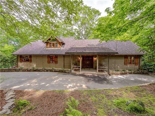 Photo of 2338 West Club Boulevard #110/111, Lake Toxaway, NC 28747 (MLS # 3482399)