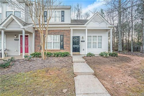 Photo of 5510 Kimmerly Woods Drive, Charlotte, NC 28215-4238 (MLS # 3701399)