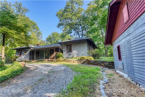 Photo of 528 Wilderness Road, Tryon, NC 28782 (MLS # 3779399)