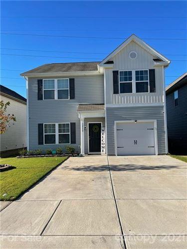 Photo of 12950 Hill Pine Road, Midland, NC 28107-7834 (MLS # 3789399)