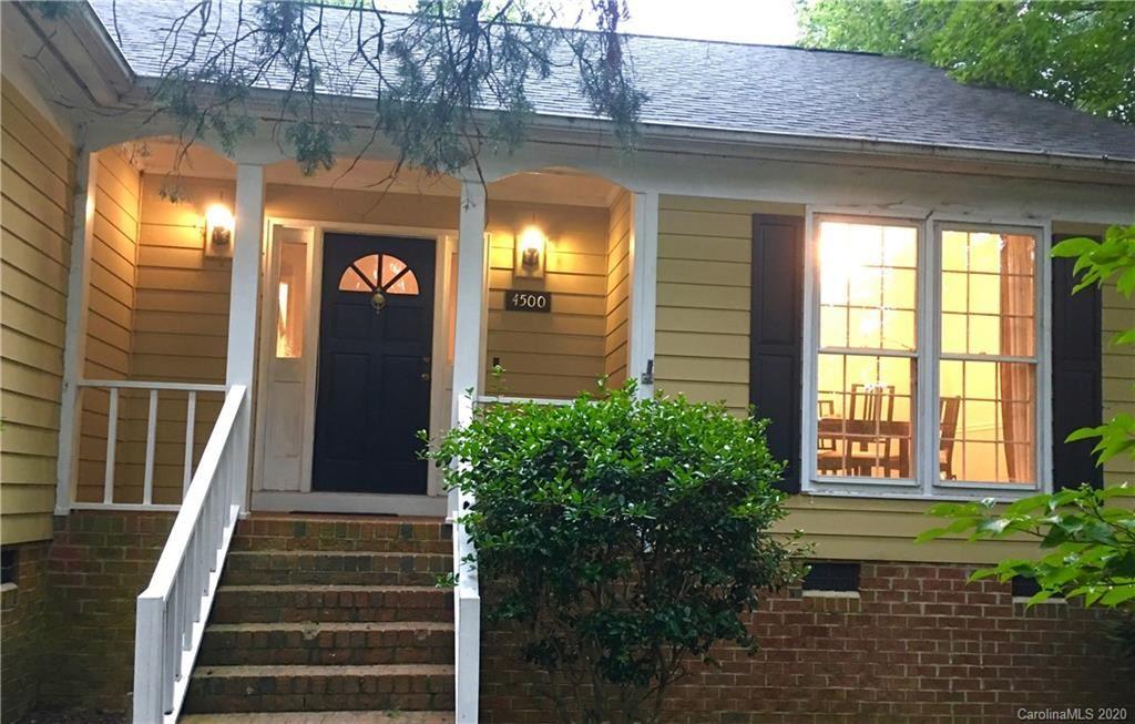 4500 Pendock Court, Charlotte, NC 28226-8161 - MLS#: 3644399