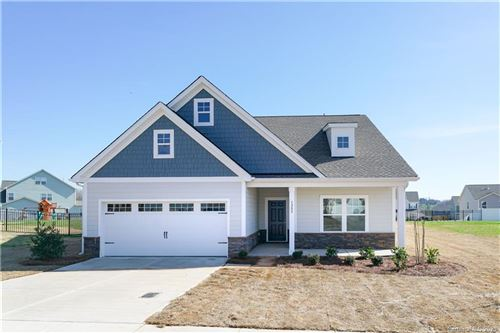 Photo of 1205 Brooksland Place #191, Waxhaw, NC 28173 (MLS # 3557400)