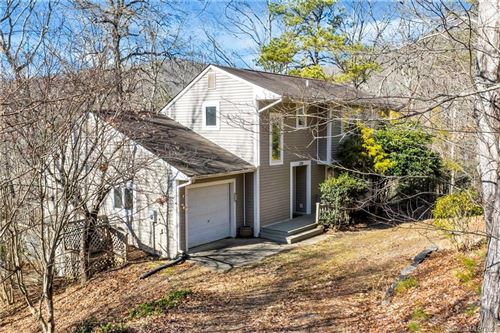 Photo of 339 Lookout Drive N, Pisgah Forest, NC 28768-5504 (MLS # 3587400)