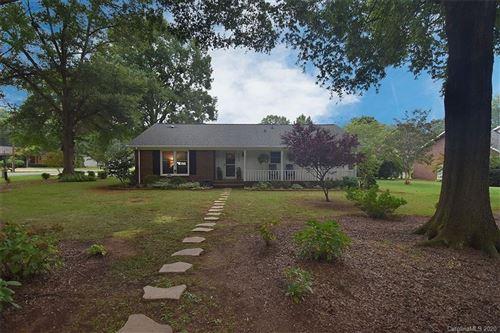 Photo of 4326 Saquache Drive, Charlotte, NC 28269-1859 (MLS # 3648400)