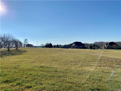 Photo of lot 2 Foxglove Drive, Statesville, NC 28625 (MLS # 3585401)