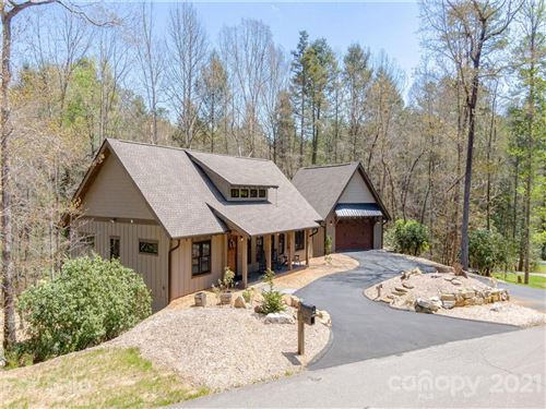 Photo of 142 Davids Trace, Pisgah Forest, NC 28768 (MLS # 3734401)