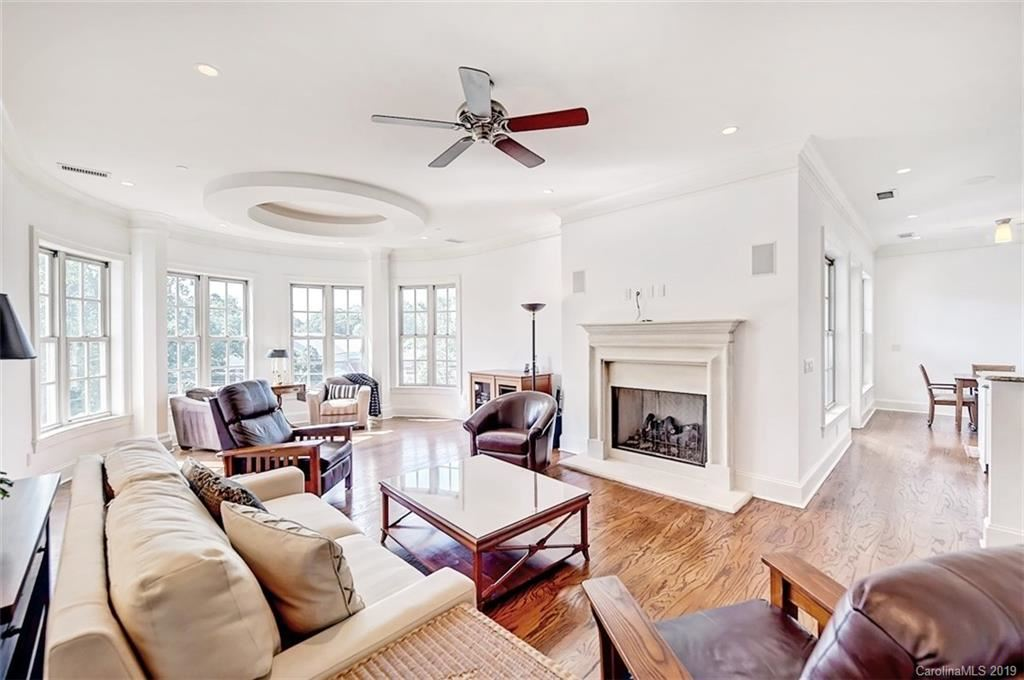 Photo for 2823 Providence Road #147, Charlotte, NC 28211 (MLS # 3554401)