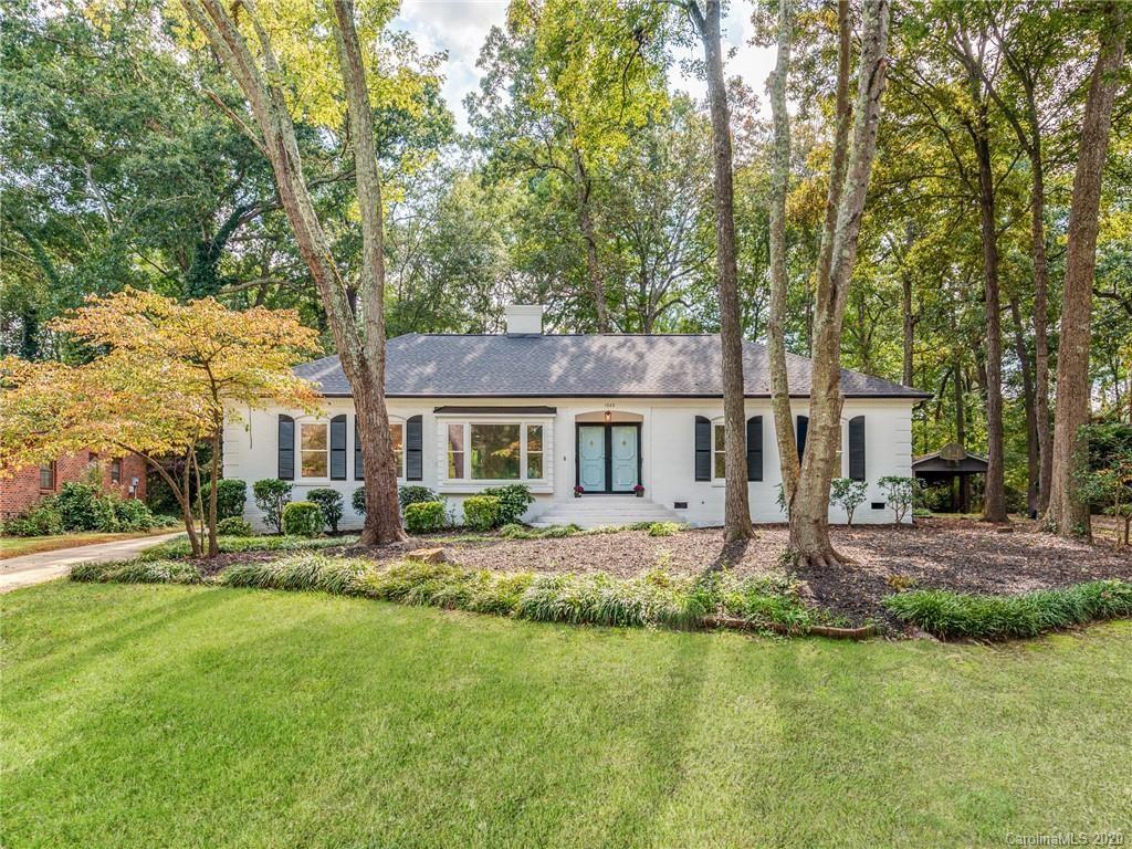 1323 Mclaughlin Drive, Charlotte, NC 28212-6812 - MLS#: 3673401
