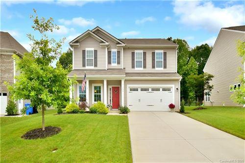 Photo of 136 Paradise Hills Circle, Mooresville, NC 28115-7013 (MLS # 3639402)