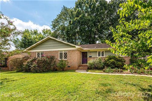 Photo of 1620 Tamworth Drive, Charlotte, NC 28210-4112 (MLS # 3785402)