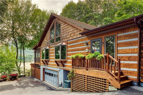 Photo of 1101 Cold Mountain Road #40, Lake Toxaway, NC 28747 (MLS # 3650403)
