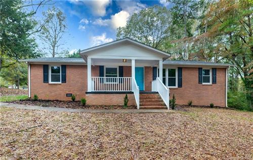 Photo of 214 Springdale Drive, York, SC 29745-1922 (MLS # 3676403)