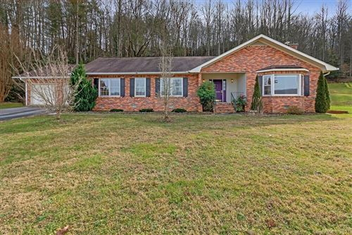 Photo of 2078 Wilson Road, Pisgah Forest, NC 28768-9139 (MLS # 3696403)