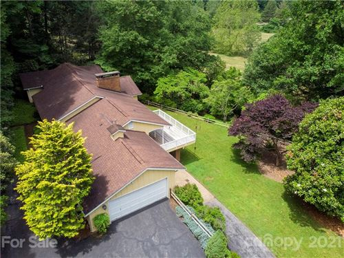 Photo of 1097 Glen Cannon Drive, Pisgah Forest, NC 28768 (MLS # 3752403)
