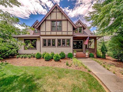 Photo of 53 Nethermead Drive, Asheville, NC 28803 (MLS # 3504404)