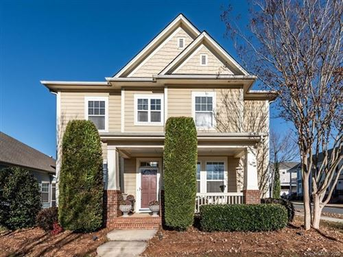 Photo of 10608 Sussex Square, Mint Hill, NC 28227 (MLS # 3581404)