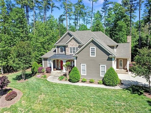 Photo of 7952 Glen Abbey Circle, Stanley, NC 28164 (MLS # 3597404)